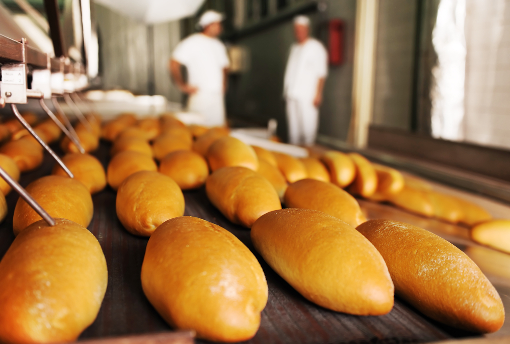 traceability software in food manufacturing