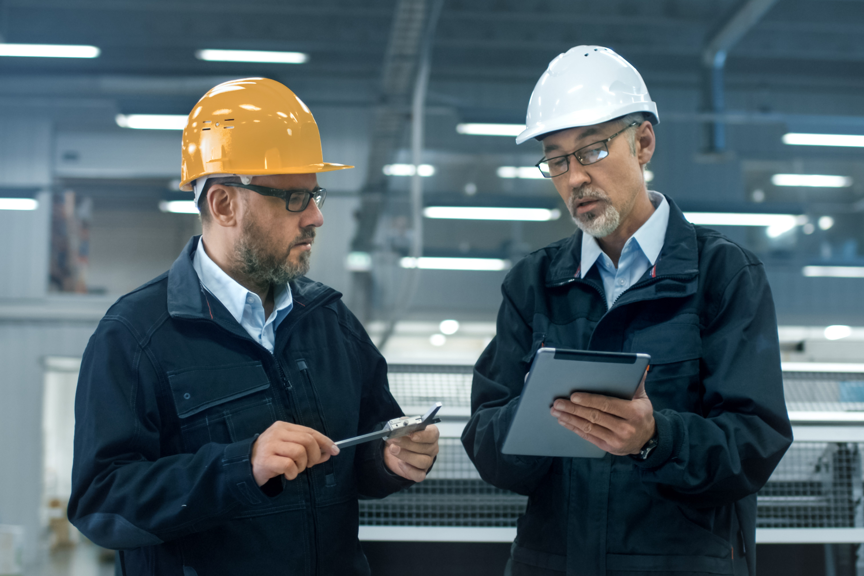 How to improve operational efficiency
