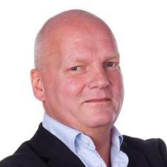 Bo Krogh Knudsen