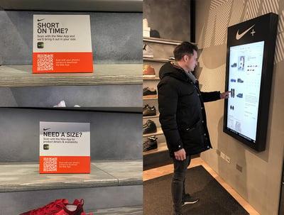 Retail NRF Nike