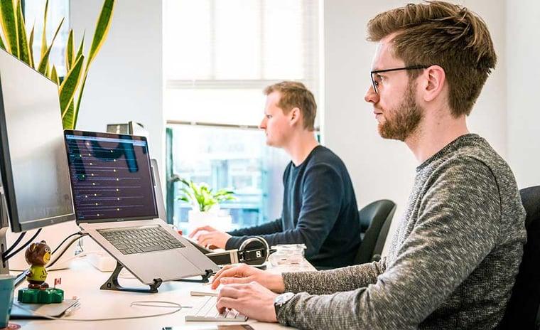 Digital-B2B-kundeoplevelse