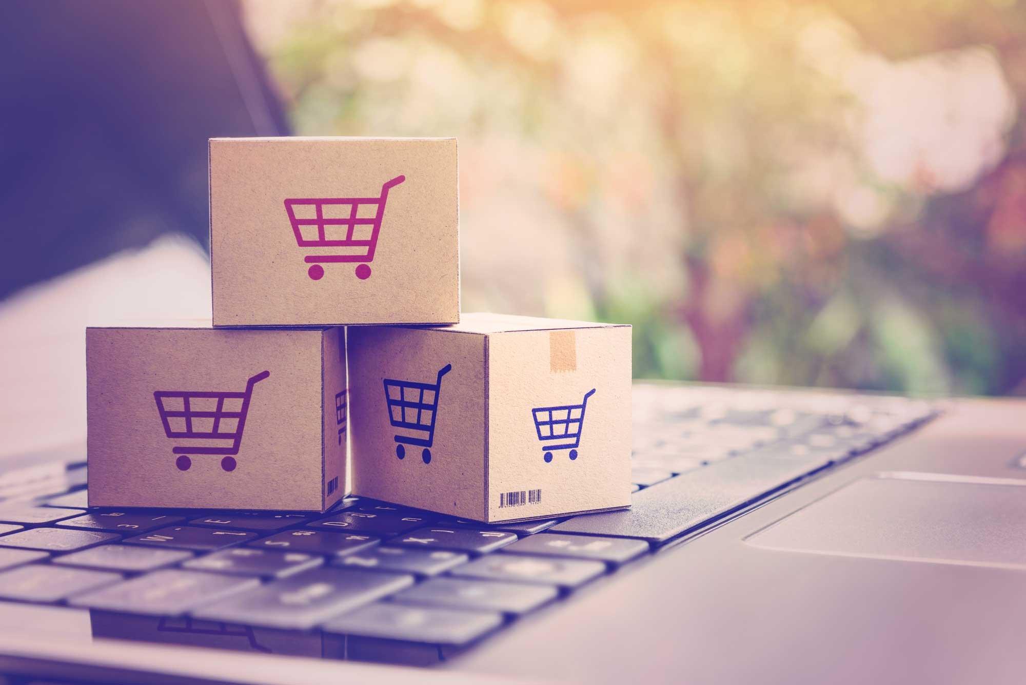 Digital transformation in commerce