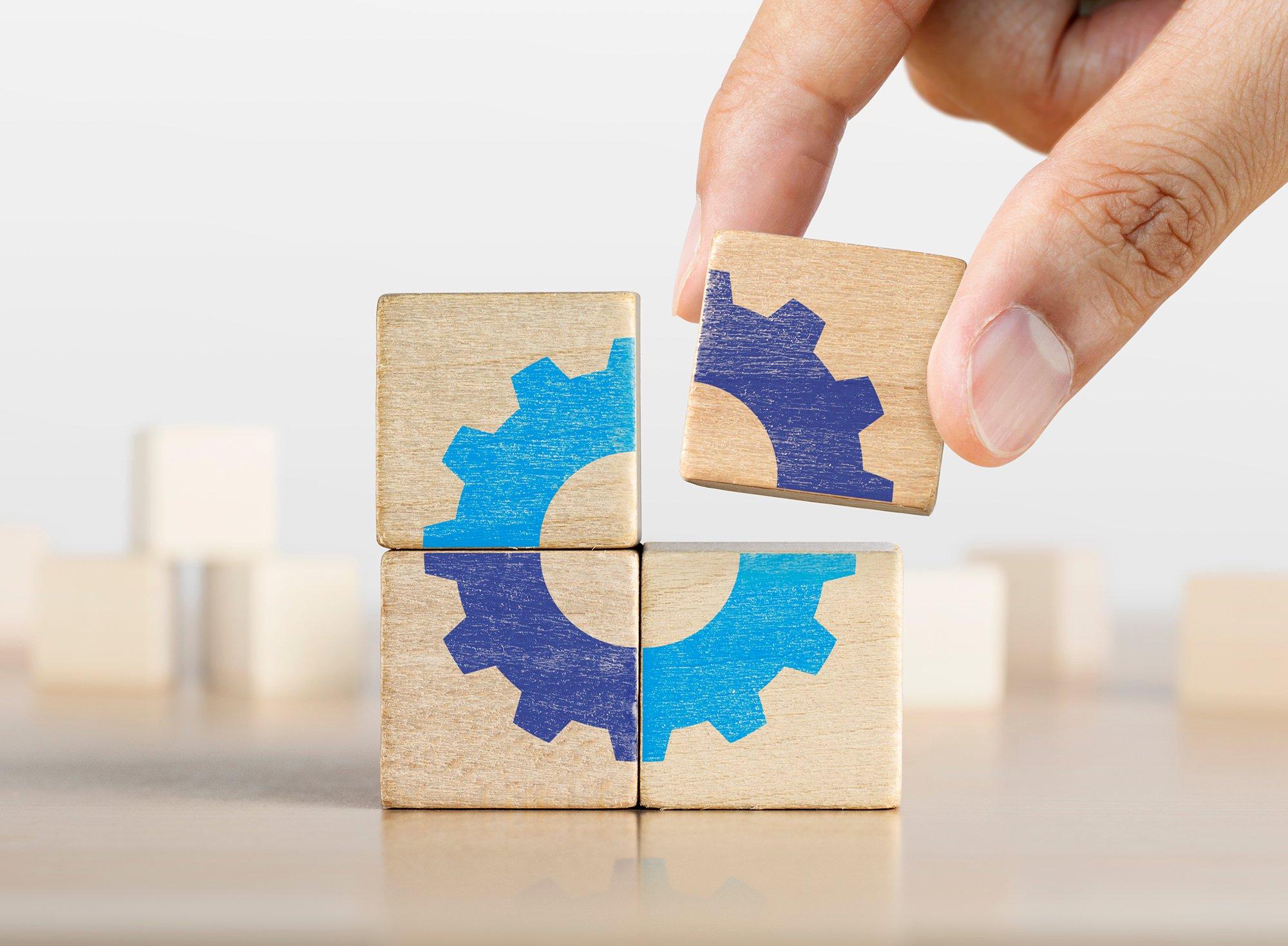 Implementation partner benefits