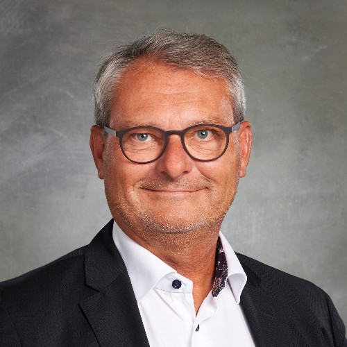 Kent Enrico Petersen