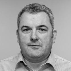 Martyn Bostock