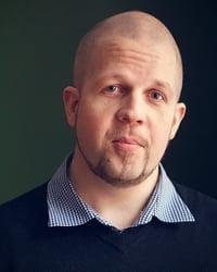 Magnus Kjellberg