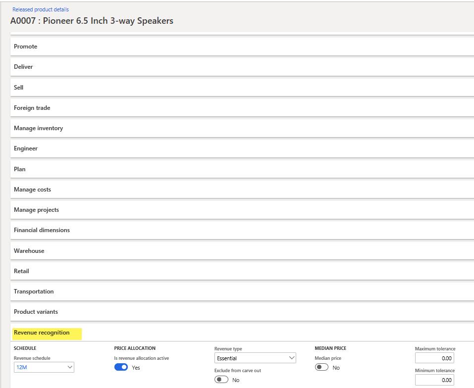 Microsoft-Dynamics-365-add-revenue-schedule