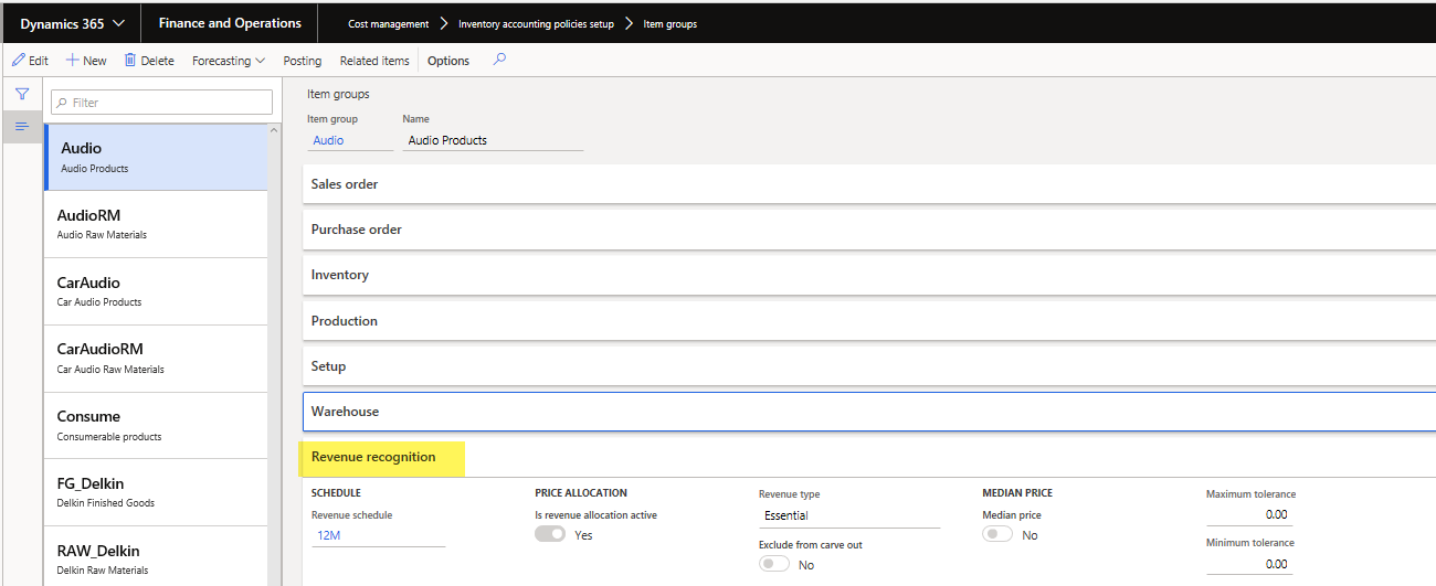Microsoft-Dynamics-365-default-revenue-setup