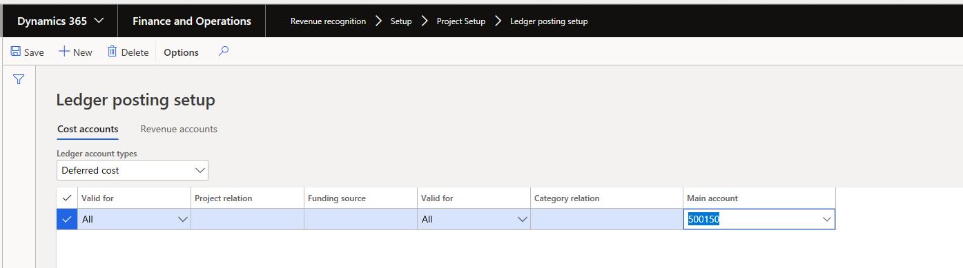 Microsoft-Dynamics-365-project-ledger-posting-2