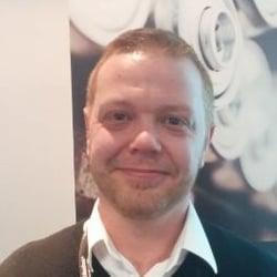 Neil Rowett