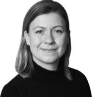 Ingrid Bjerve