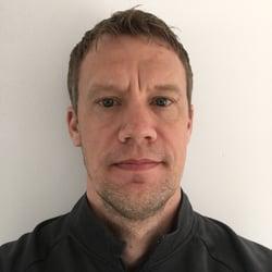 Steve Woodhams