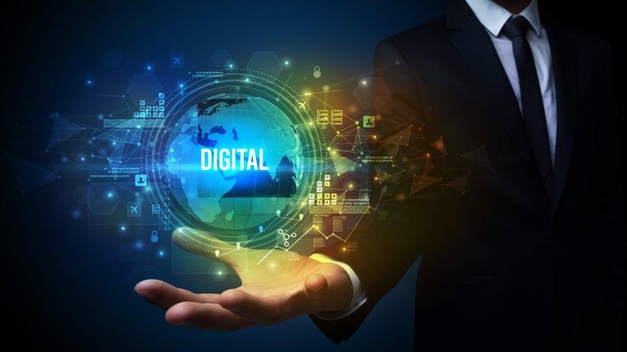 Benefits of digitisation for manufacturing