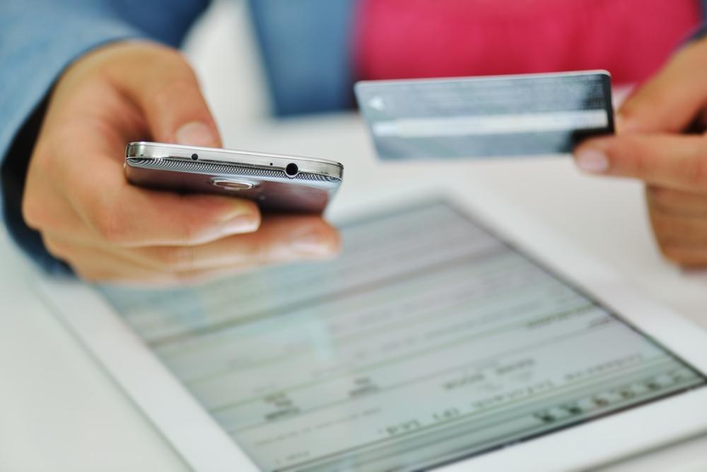 Impact of COVID on ecommerce