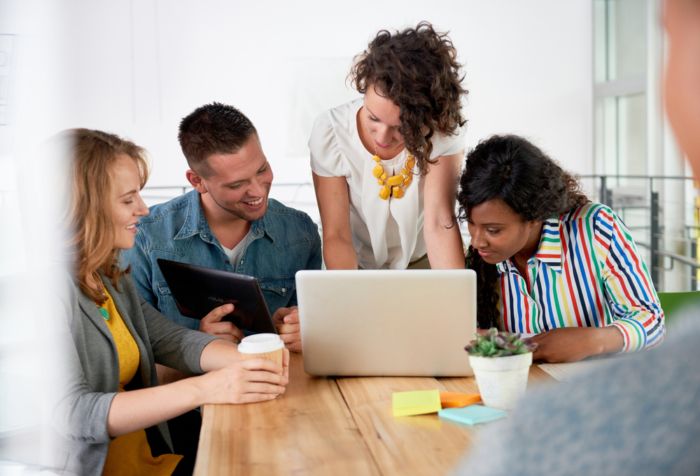 ecommerce website success