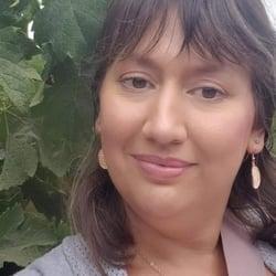 Vanessa Rodulfo