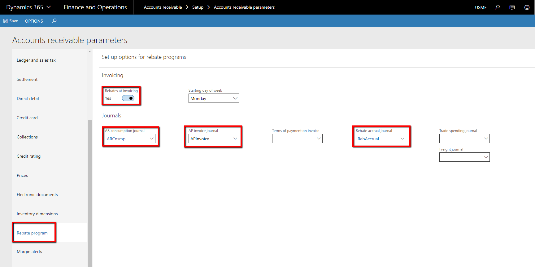 How to master customer rebates in Microsoft Dynamics 365 for