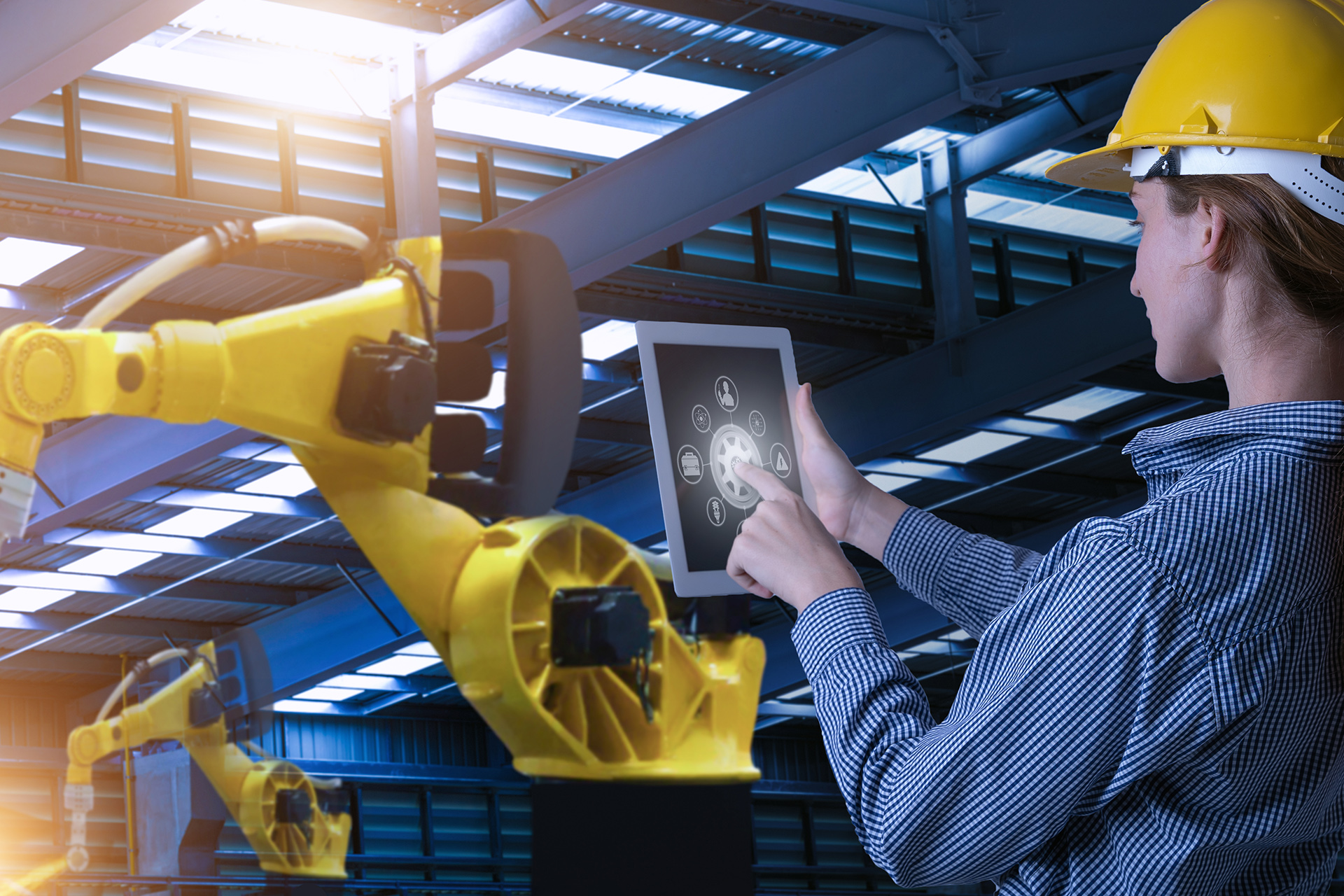 Lean manufacturing technology