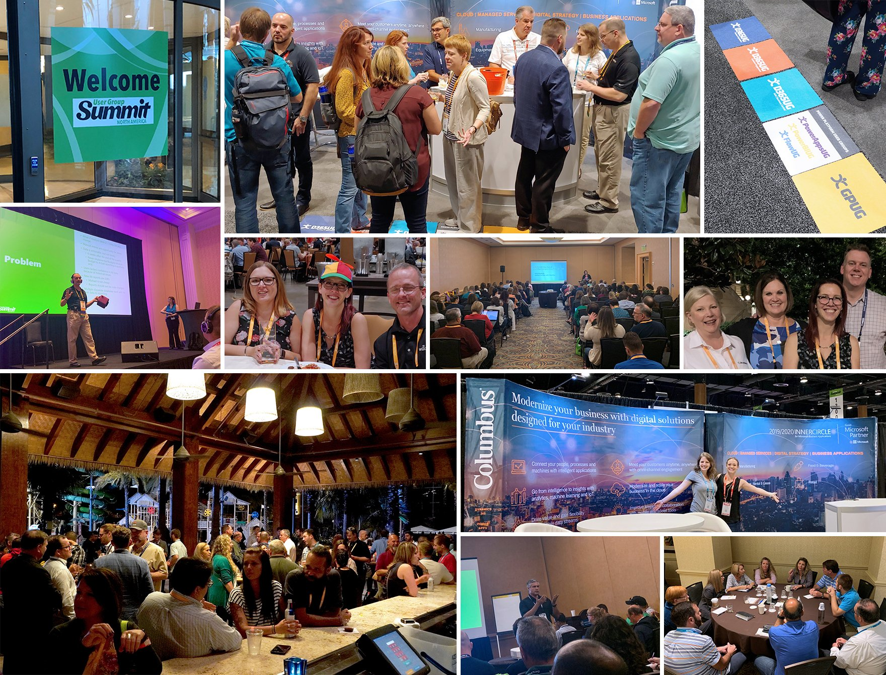 2019-UGsummit-collage