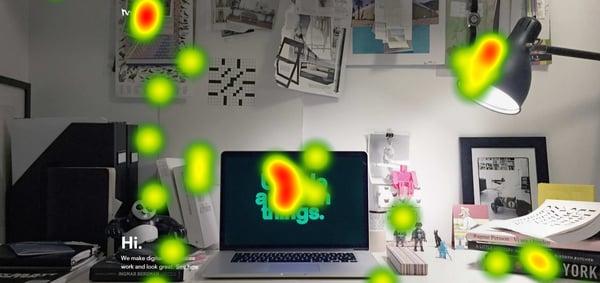 Hva er eye tracking?