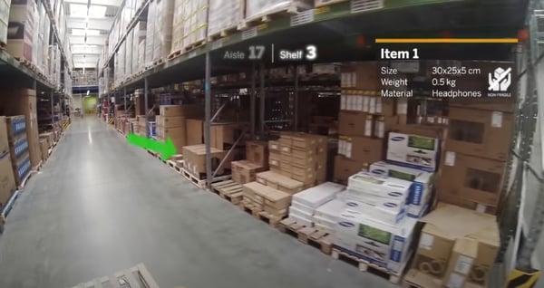 What HoloLens looks like
