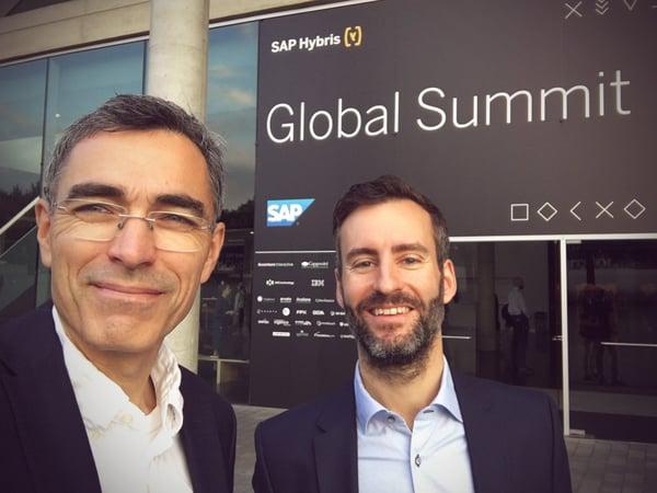 SAP Hybris leverer på commerce - igjen
