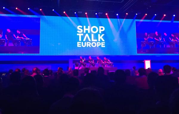 Shoptalk Europe– en sammanfattning