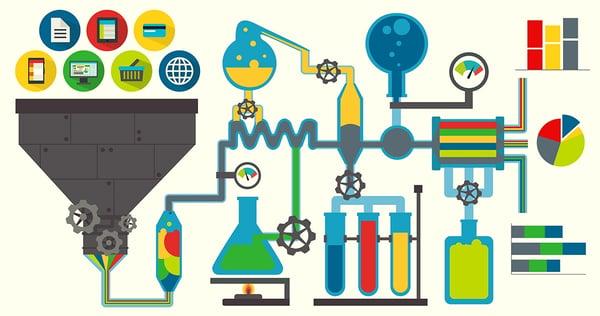 BI-plattform och Data discovery – vad skiljer dem åt?
