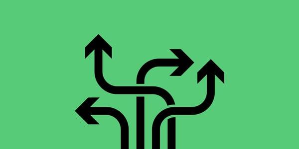 Förstå dina affärsprocesser med processmodellering