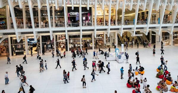 how have online buying behaviours changed