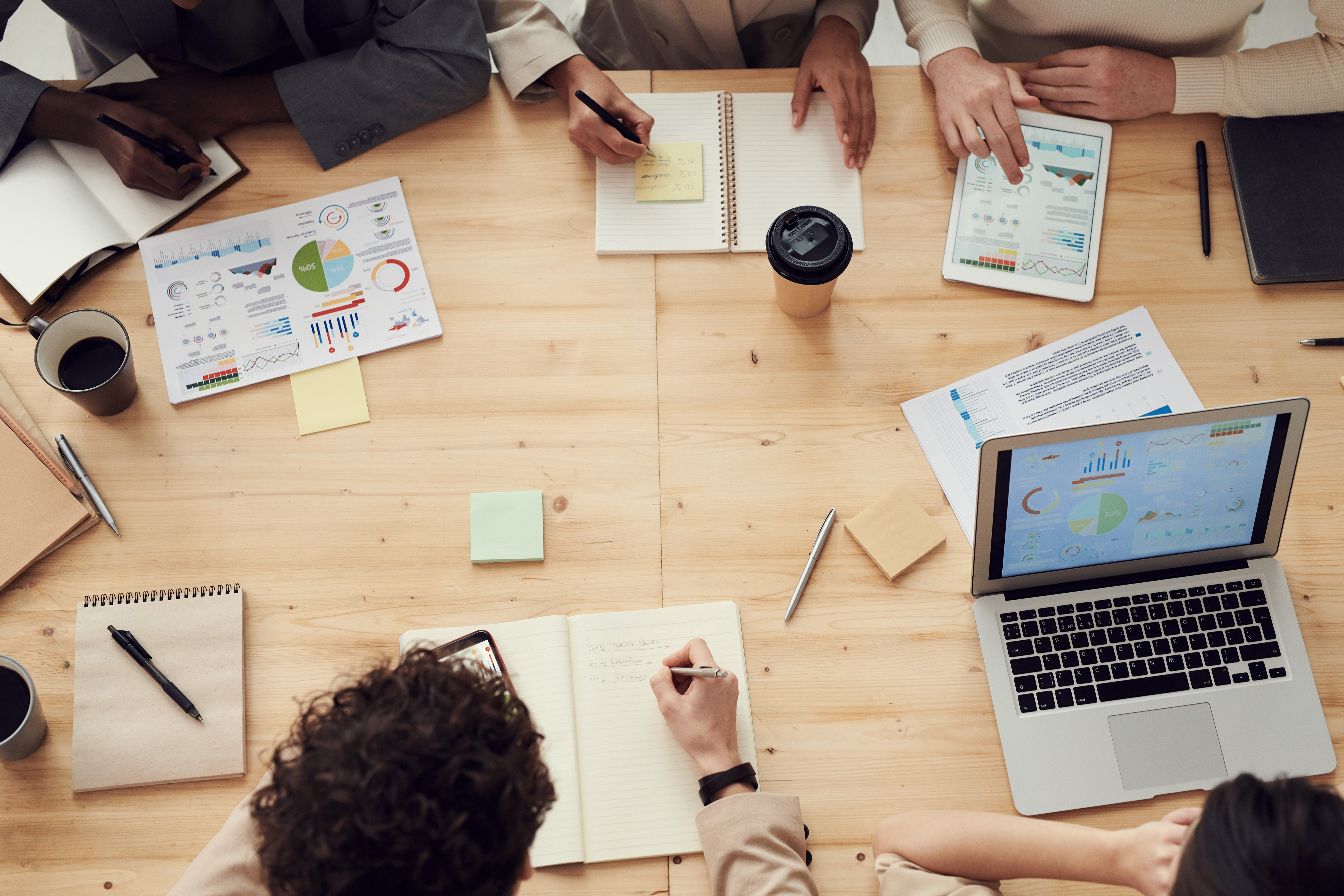 How to improve project management operations