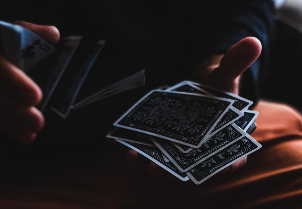 The card-deck assignment
