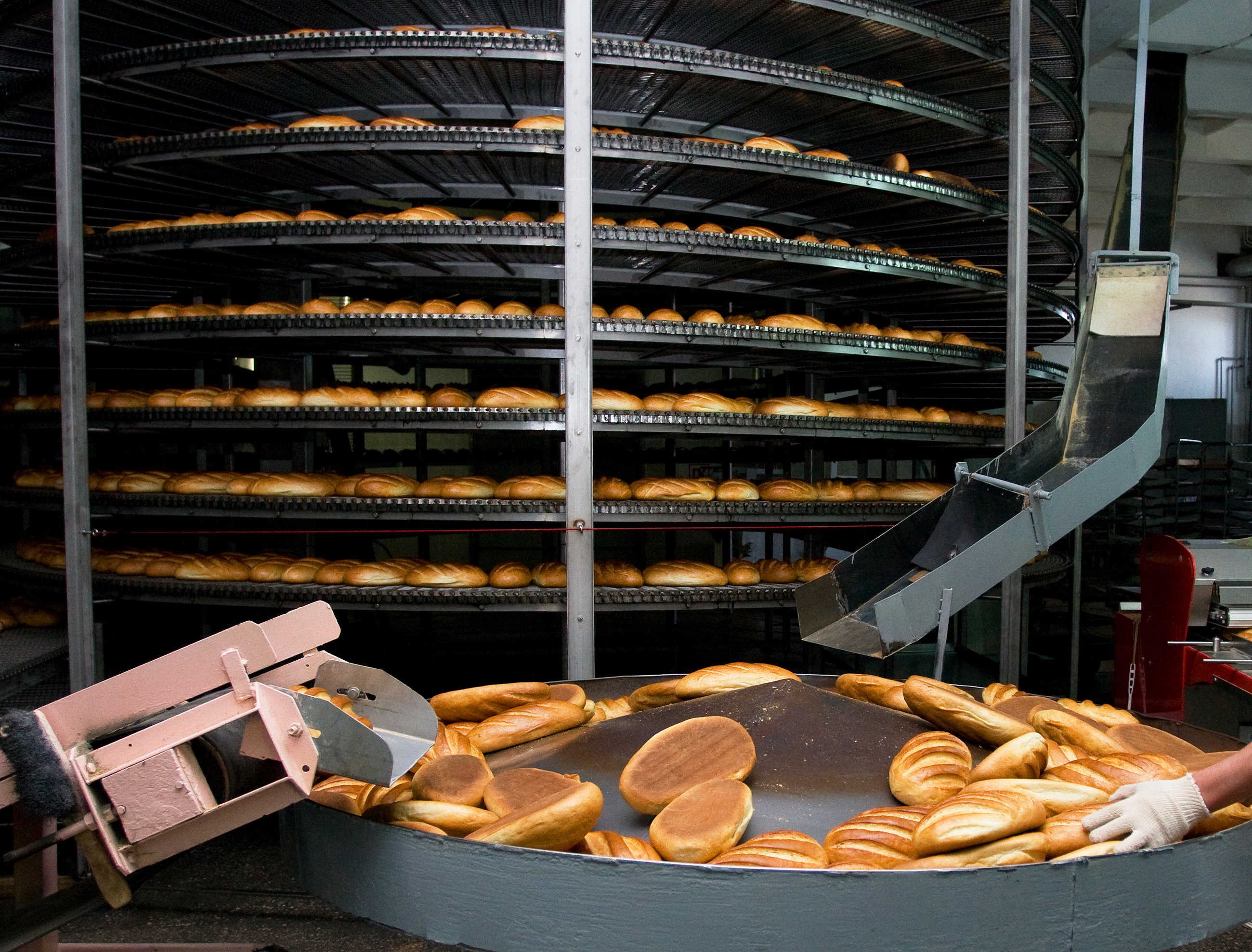 Digital transformation in food manufacturing