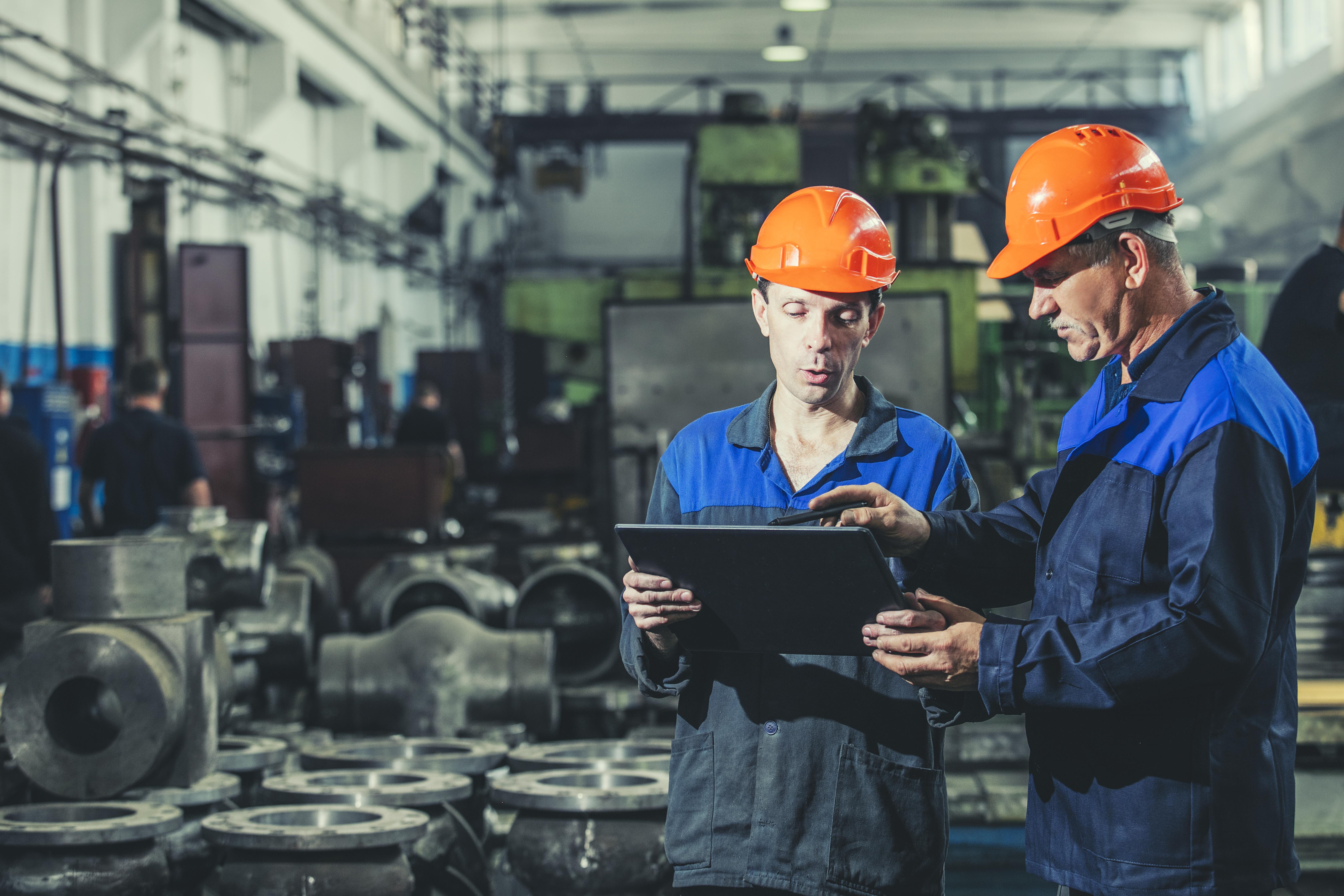 Reduce manufacturing expenses