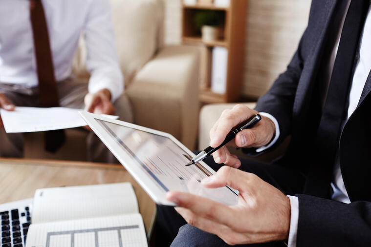 Finance process improvement tips