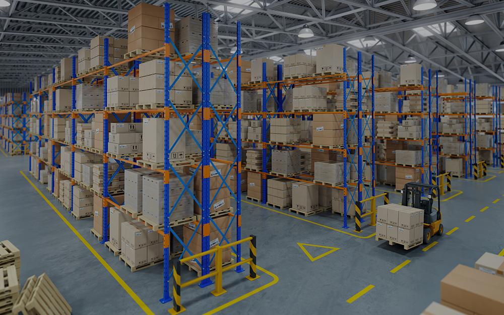 5-Storage of goods
