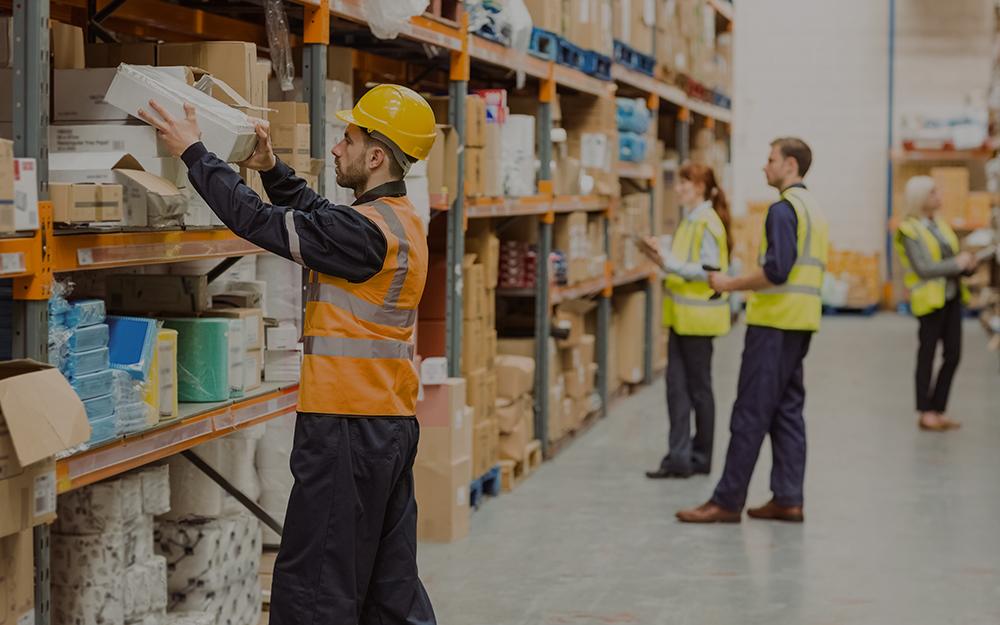 7-Adjustment of goods inventory