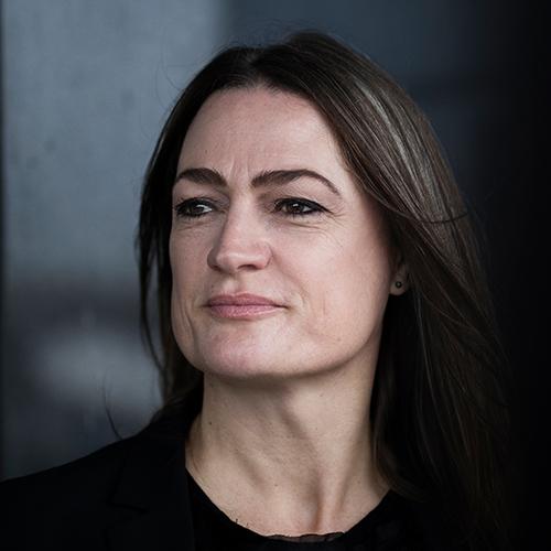 Karina B Andersen
