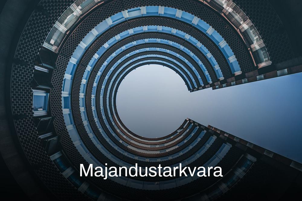 Majandustarkvara-archivo