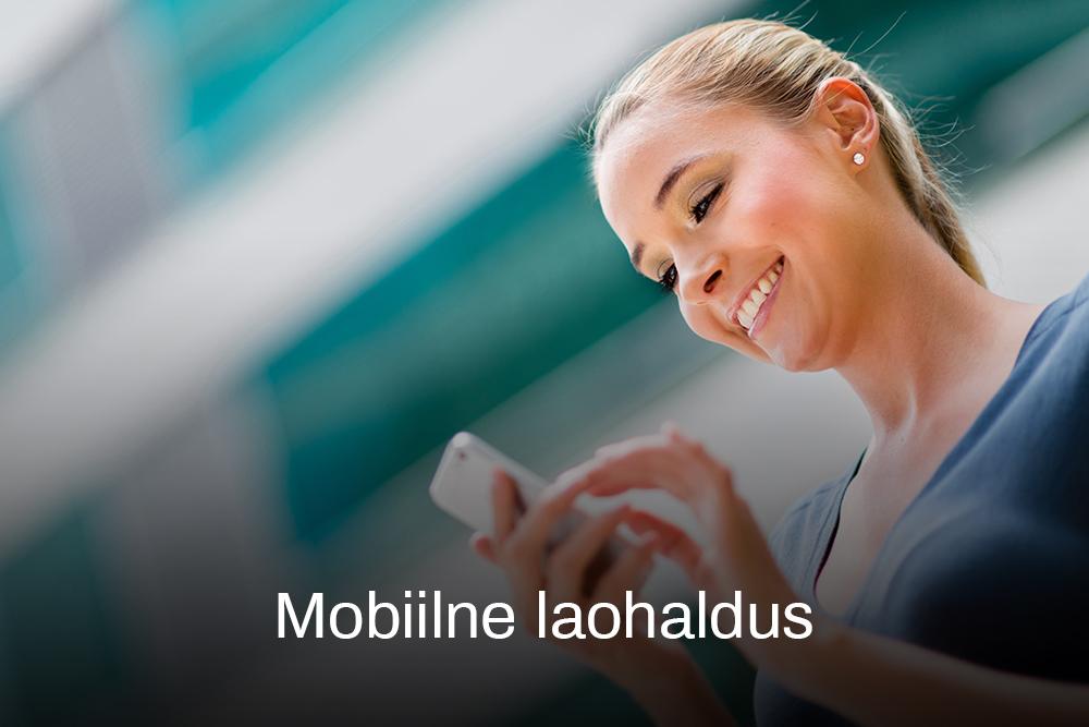 Mobiilne laohaldus-archivo