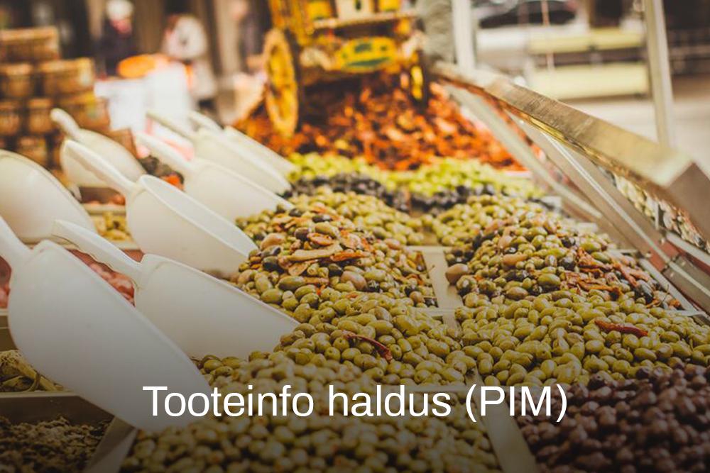 Tooteinfo haldus (PIM)-archivo