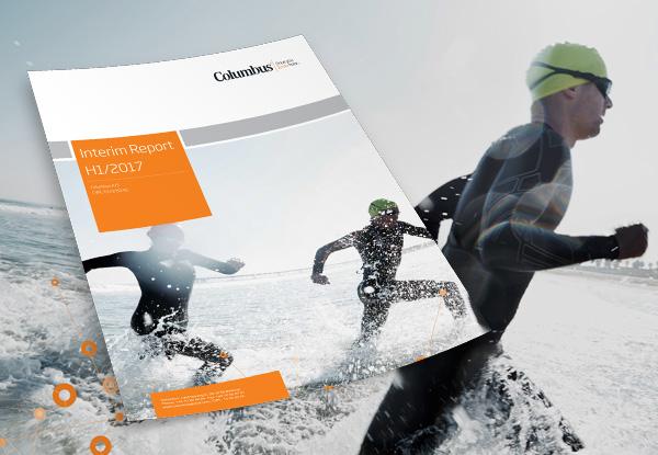 Read Columbus' Interim Financial Report: