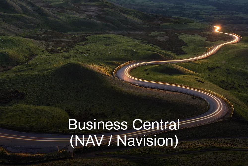 Business Central (NAV - Navision)